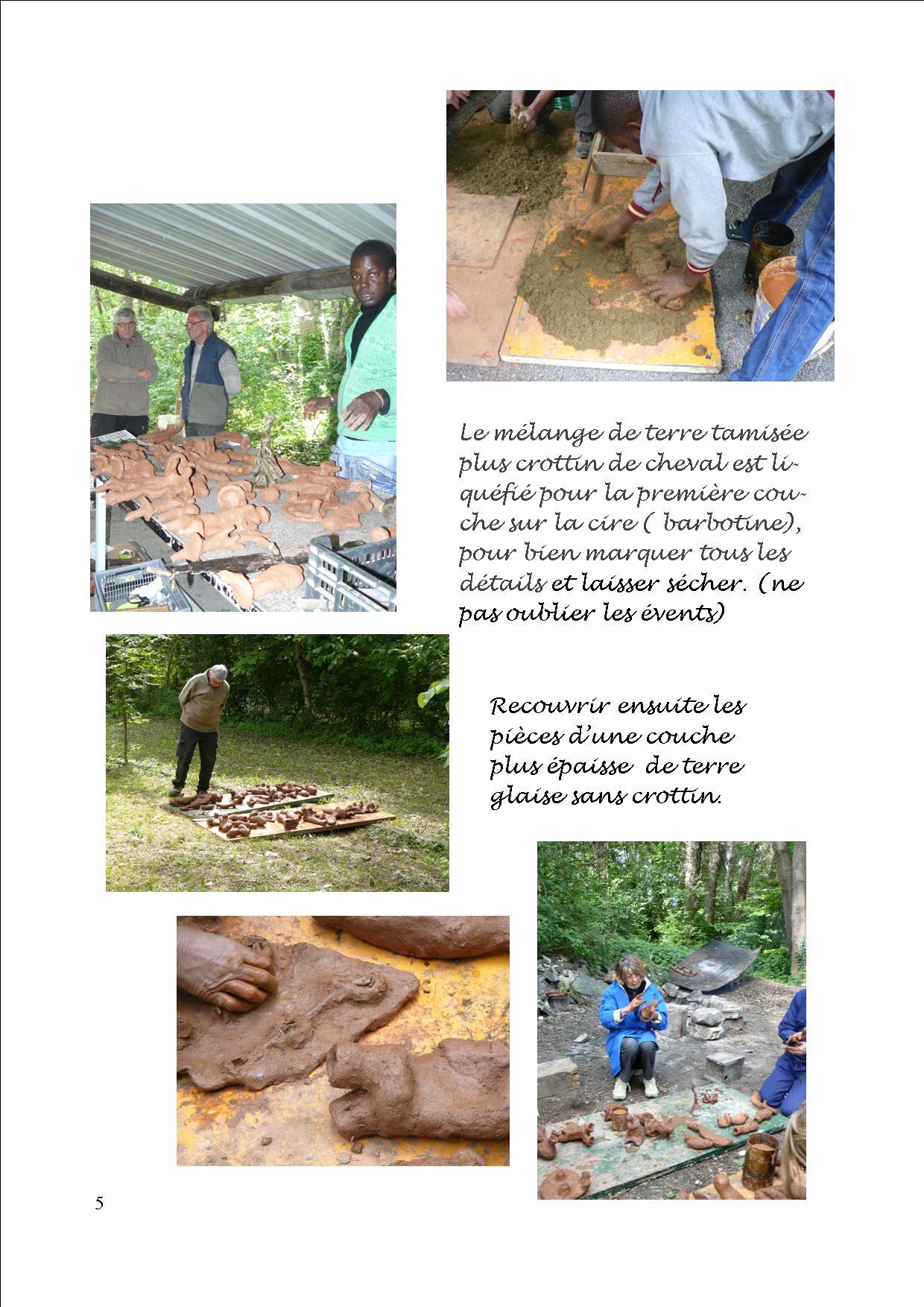 5 stage avec les artisans bronziers du Burkina Faso mai 2015 .jpg