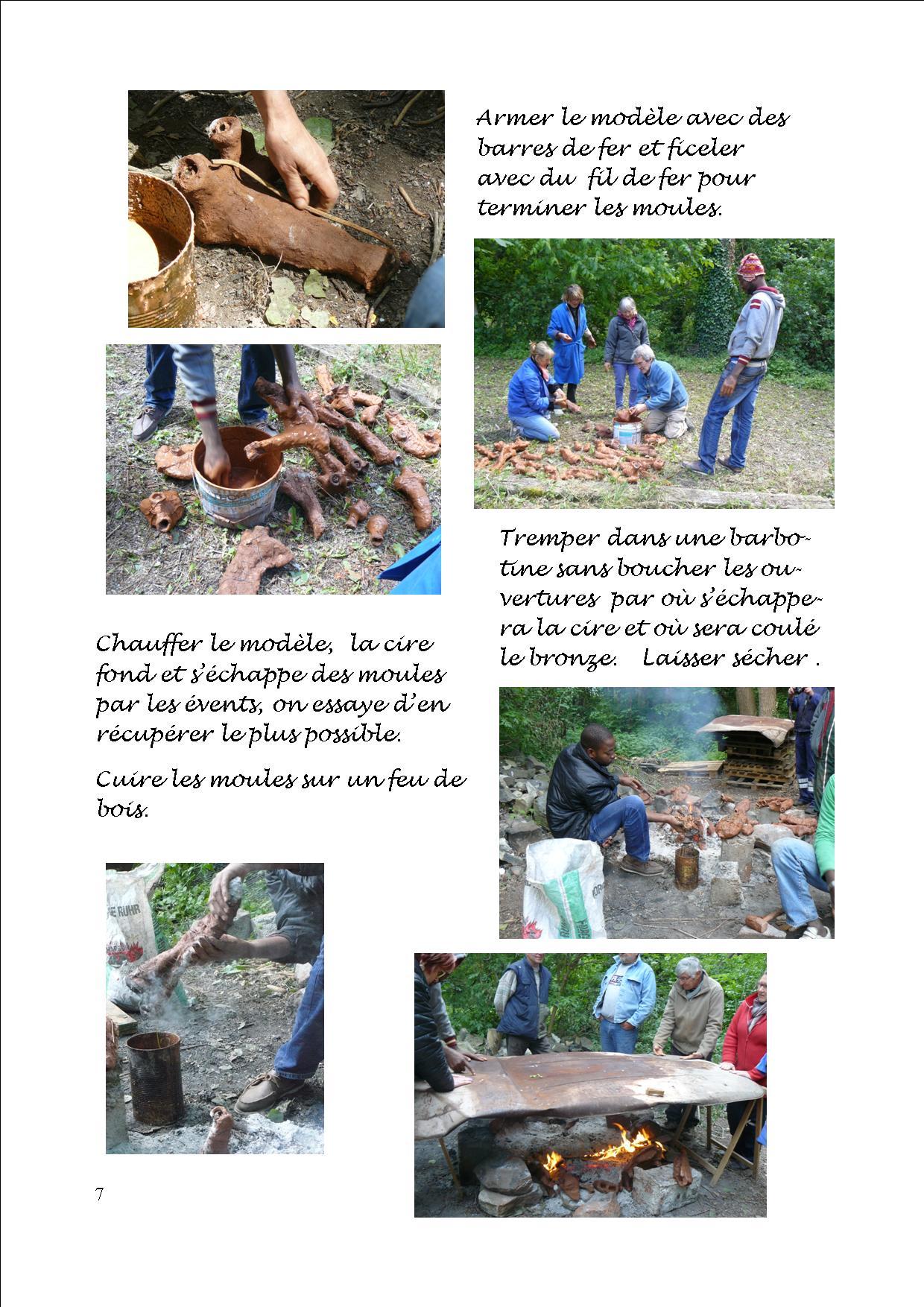 7 stage avec les artisans bronziers du Burkina Faso mai 2015 .jpg