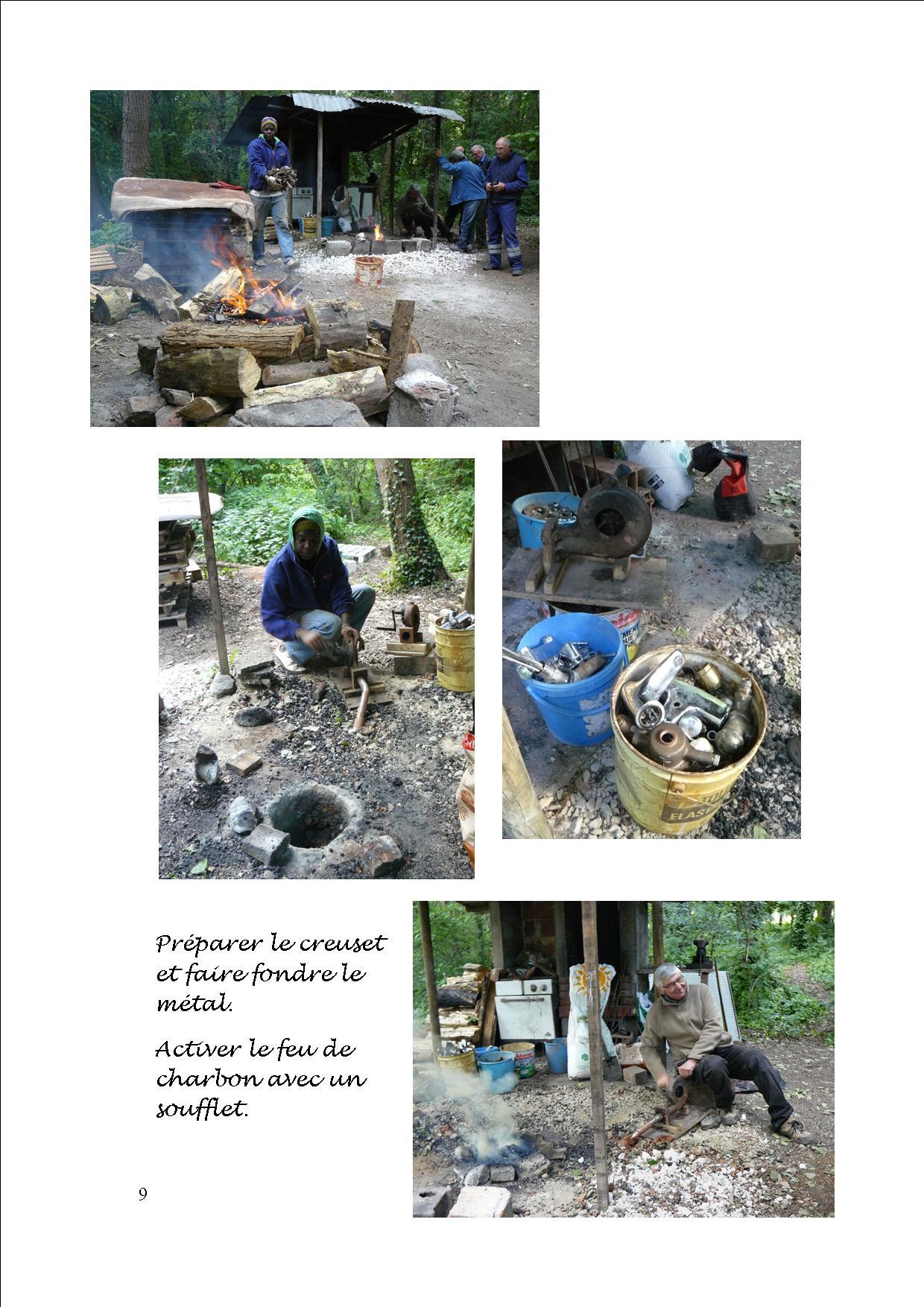 9 stage avec les artisans bronziers du Burkina Faso mai 2015 .jpg